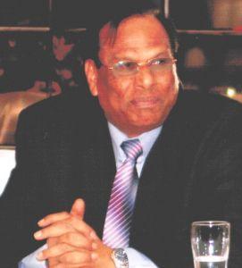 Selvadurai Raveendran